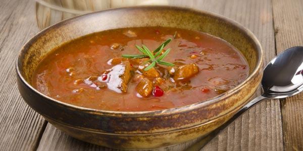 la soupe : le plat qui nous a nourris durant des siècles