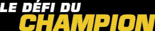 Découvrez la bande-annonce du film Le Défi du Champion - Au cinéma le 5 août 2020