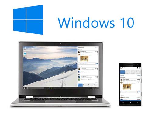 Windows 10 : une licence pour la gratuité dès la version RTM