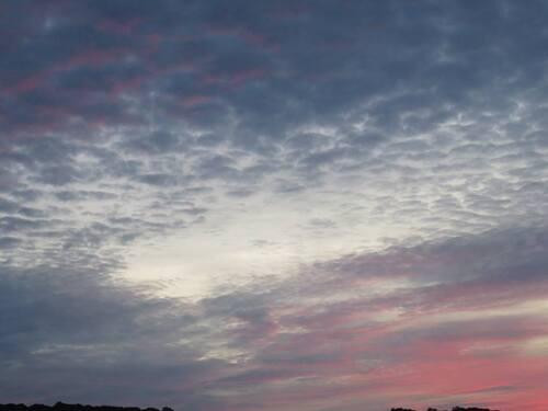10 février 2013 - Le ciel emporte la douleur
