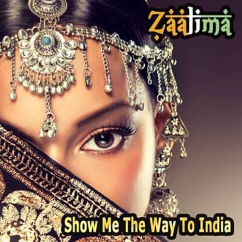 TWENTY88 - Built to Last, feat. Zaalima, (India Oriental Tribal Chill Vocal Mix) (Chillout)