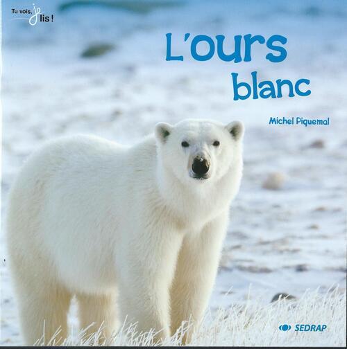 """""""L'ours blanc"""" de Michel Piquemal : fiches de lecture"""