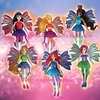 figurines sirenix