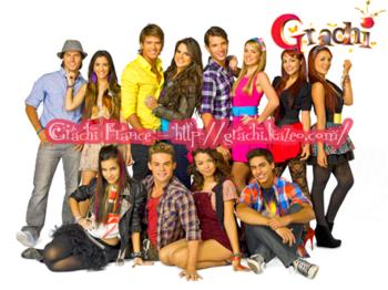 Cast Saison 2