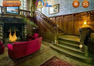 Jouer à Splendid villa escape