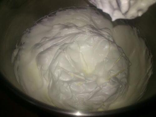 gâteau pomme citron façon gâteau lorrain...à l'huile d'olive