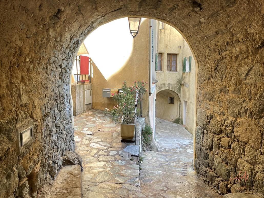 Zilia - Corse