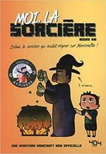 Chronique Moi, la sorcière de Books Kid