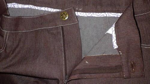 Enfin un pantalon qui me va...