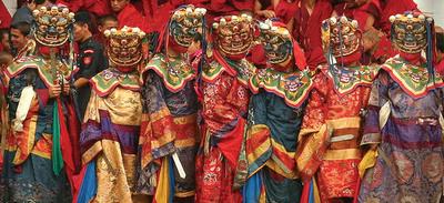 Blog de lisezmoi :Hello! Bienvenue sur mon blog!, Le Bhoutan : Thimphou