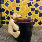 Naémia: Tasse dont l'anse est son doudou