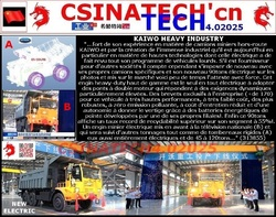 KAIWO HEAVY INDUSTRY