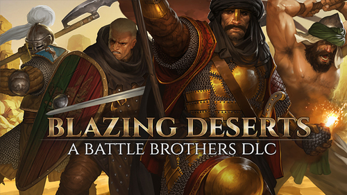 NEWS : Battle Brothers, DLC dévoilé*