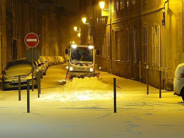 Neige sur Metz 5 Marc de Metz 12 02 2013