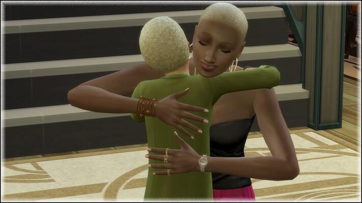 Vie de Sims
