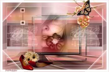 Beautifull enchanted