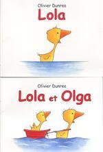 Lola l'oie