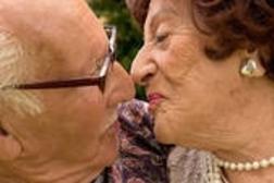 baiser vieux