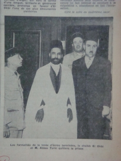 Abbas Turki Mohamed Ouali
