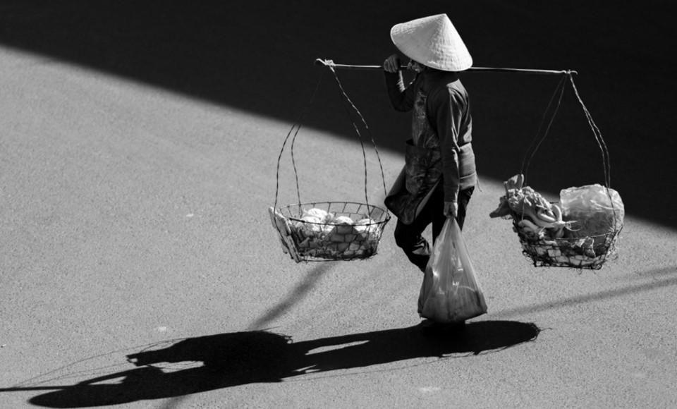 Les couleurs du Vietnam dans la vie quotidienne