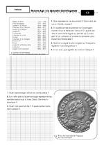 Dossier la dynastie carolingienne