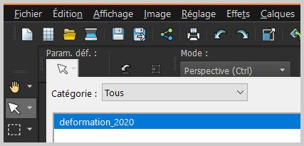 2020 en couleurs