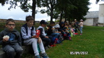 29 juin 2017 : visite au château de Mayenne
