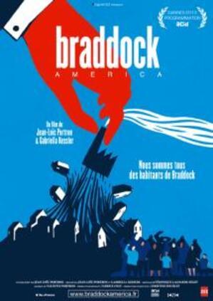 Braddock América (DVD)