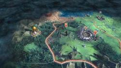 News : Age of Wonders : Planetfall journal de développement