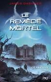 Couverture de L'Épreuve, Tome 3 : Le Remède Mortel