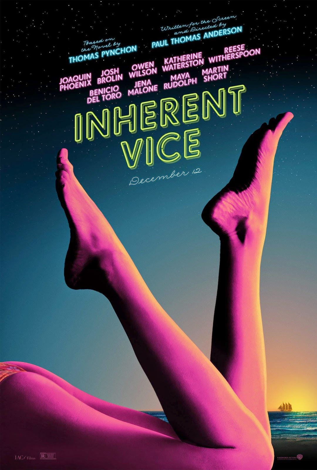 [Critique] Inherent Vice