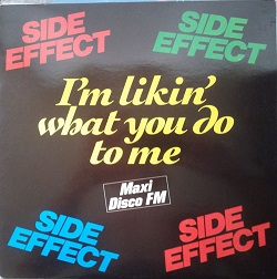 Side Effect - I'm Liking What You Do To Me