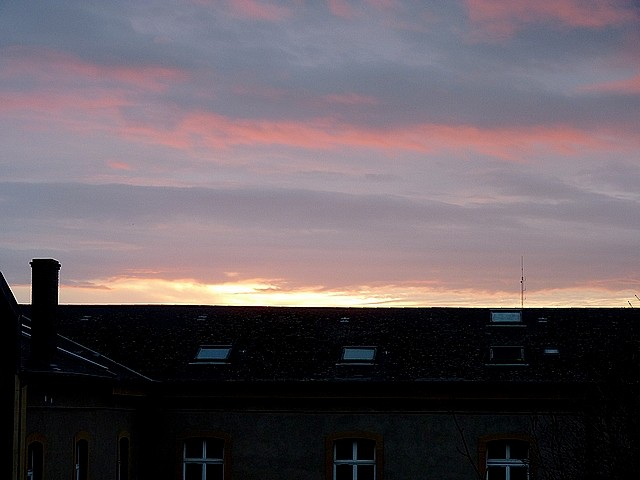 Ciel d'hiver à Metz - 6 Marc de Metz 2012