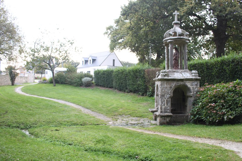 790 - En Presqu'île de Rhuys (56)