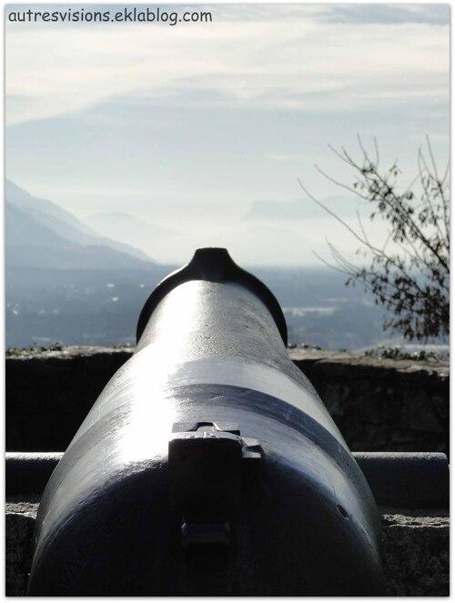 Un canon !