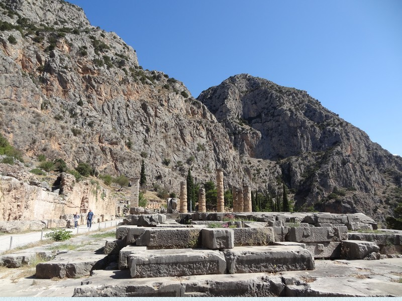 Voyage en Grèce (6)