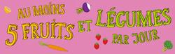 - G4 - Fruits et Légumes -