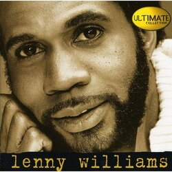 Lenny Williams - Ultimate Collection - Complete CD