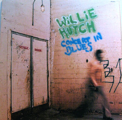Willie Hutch - Concert In Blues - Complete LP