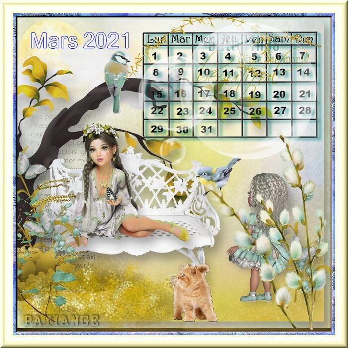 le printemps chez fée capucine