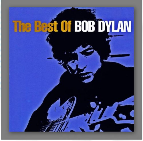 MUSIQUE BOB DYLAN BLOWIN IN THE WIND