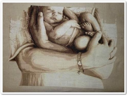 Mère et Enfant - 11
