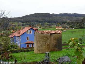 (J16)Santillana Del Mar / Cobreces 19 avril 2012