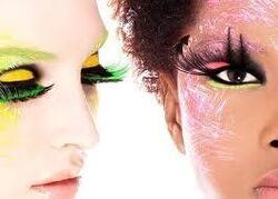 Maquillage de scène / Maquillage de la vie courante