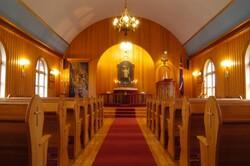Les églises d'Islande : Région de Reykjavík