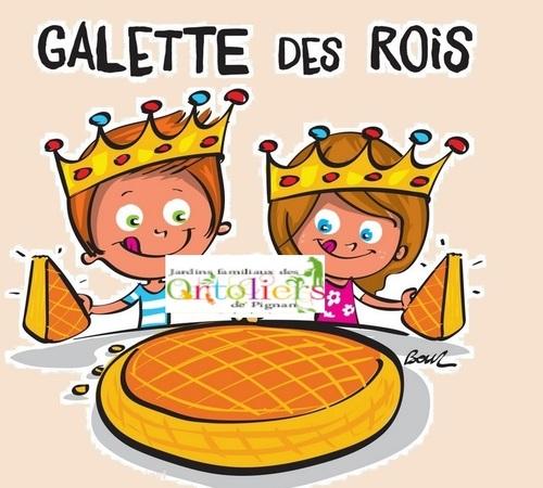 La Galette du 11 janvier 2020