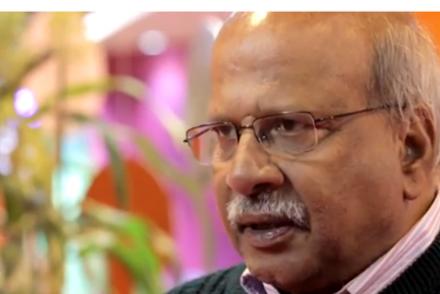 Les nouveaux résilients (6/7) : le sourcier indien