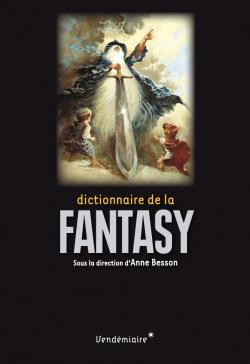 Dico - Dictionnaire de la fantasy