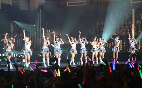 """""""Morning Musume '14 FC Event"""" annoncés"""