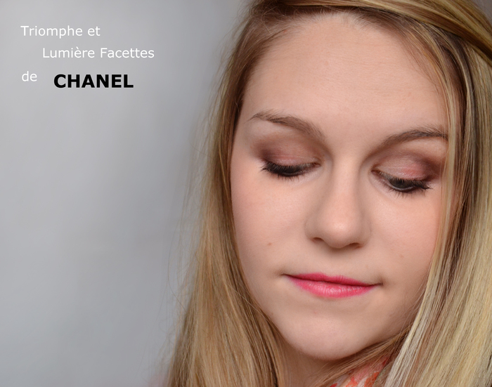 Quelques Notes de Printemps avec Chanel
